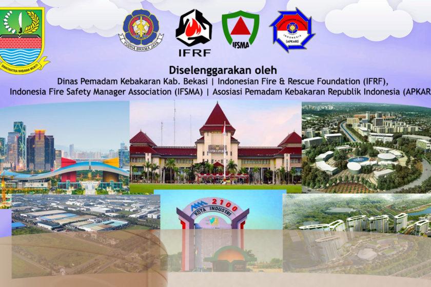Seminar 2 Hari – Peran dan Tugas Fire Safety Manager (26-27 Sep 2018)