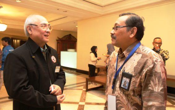 IFRF menkordinasikan pertemuan BSN dengan  UL
